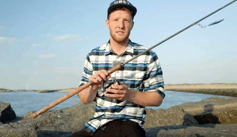 Makrel fiskeri Hvide Sande
