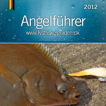 Angelführer 2012