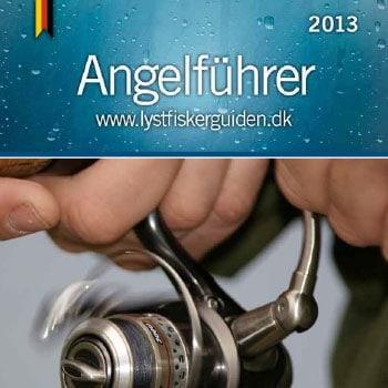 Angelführer 2013
