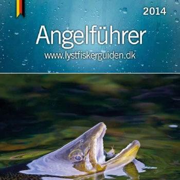 Angelführer 2014