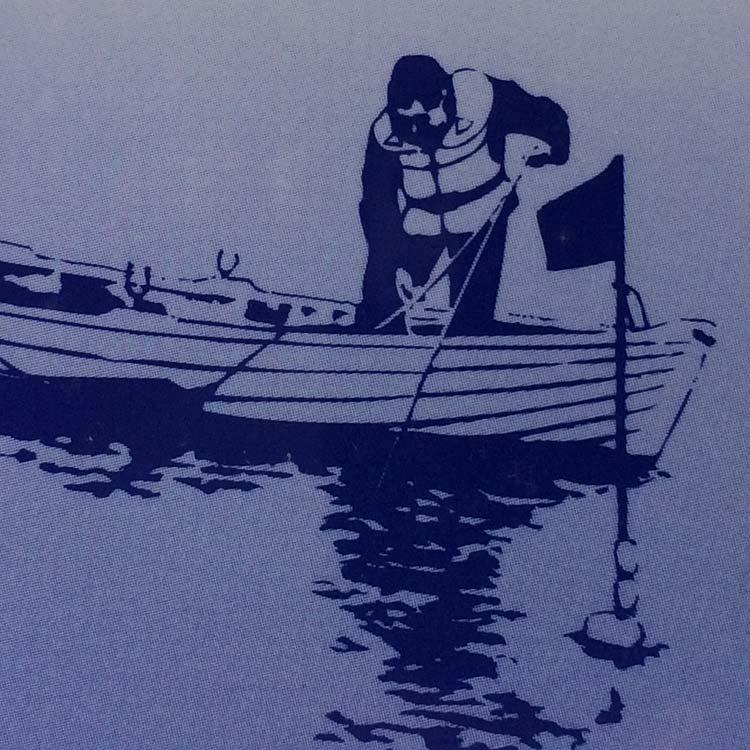 fisketegn danmark