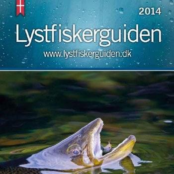 lystfiskerguiden 2014
