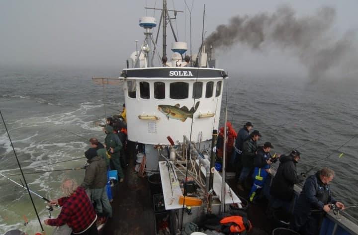 Vragture torskefiskeri