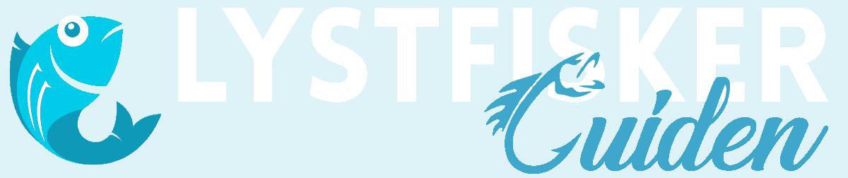 Lystfisker Guiden Logo