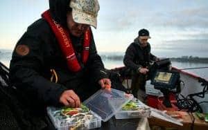 Et liv i fisk - bog af gordon B Henriksen