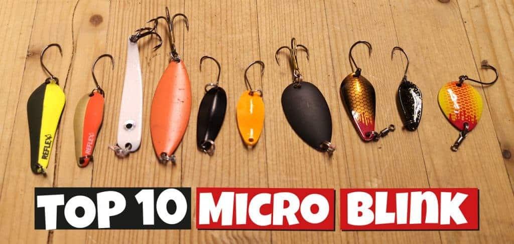 De bedste microblink