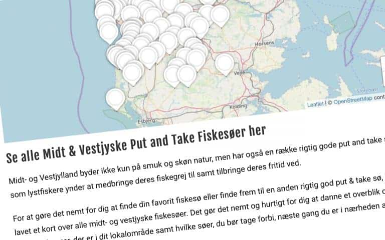 Put and take Vestjylland