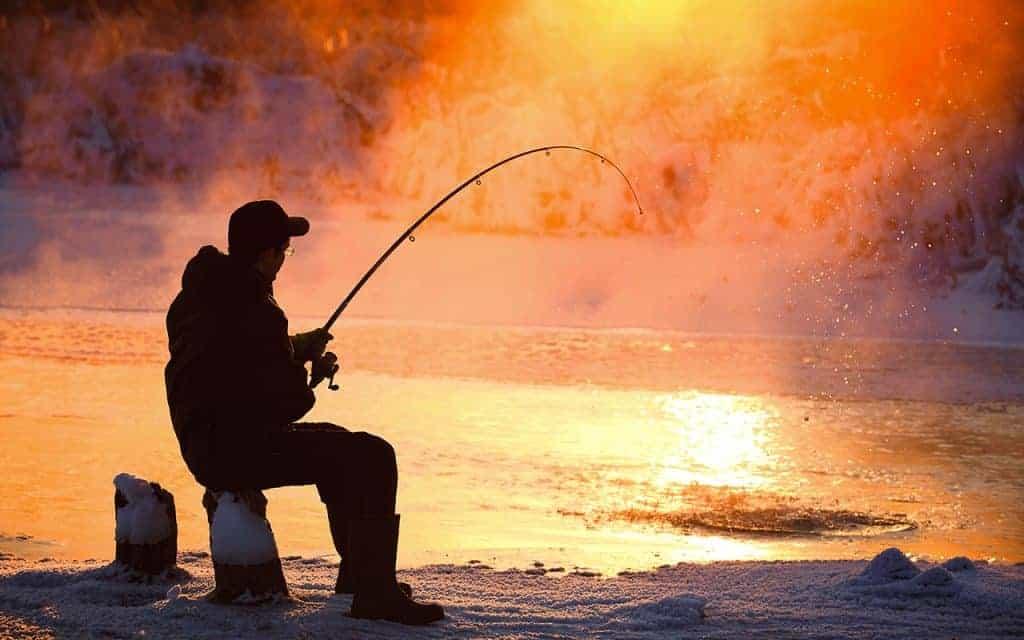 Koldt fiskeri
