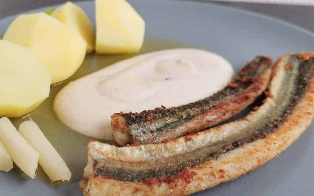hornfisk kartofler