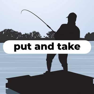 put and take