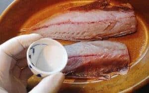 salt makrel