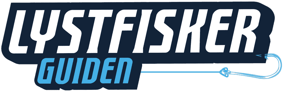 Lystfiskerguiden logo