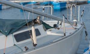 vedligehold båd