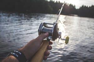 Vil du gerne ud at fiske i Danmark?